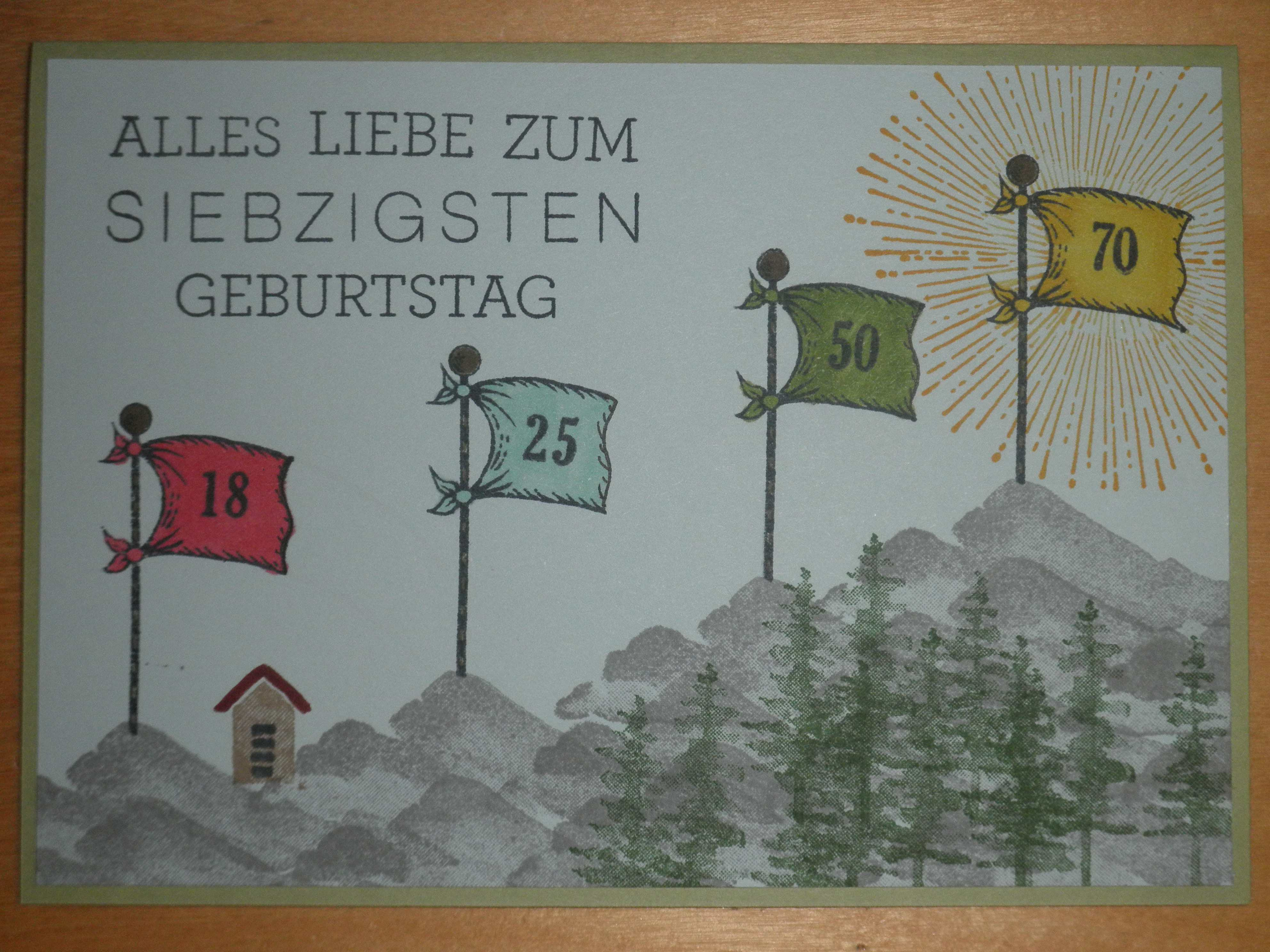 Geburtstagskarte Schreiben Mehr Als 50 Vorlagen Und Spruche